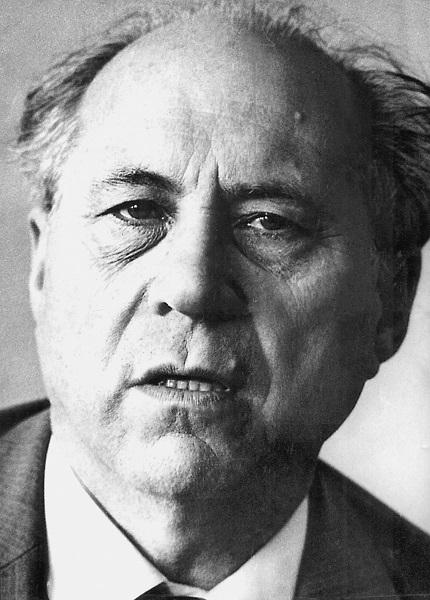 психолог Ю. М. Орлов