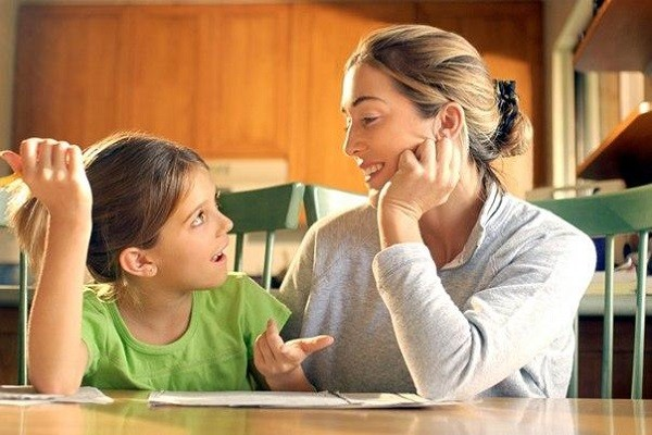 стиль родительского воспитания
