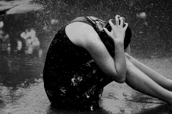 боязнь дождя