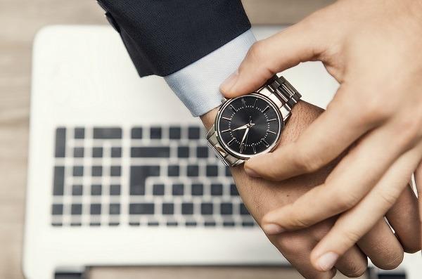 Что такое пунктуальность