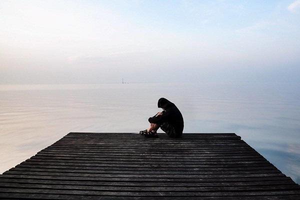 боязнь остаться в одиночестве