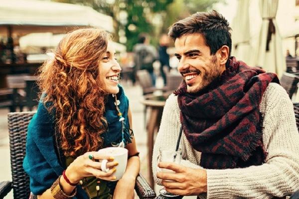 Виды дружбы между мужчиной и женщиной