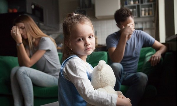 детские психотравмы