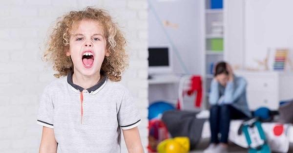 проявление СДВГ в подростковом возрасте