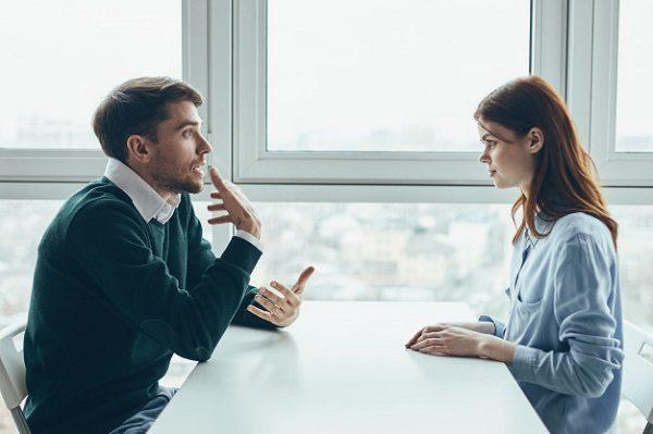 Отличие в коммуникации мужчин и женщин