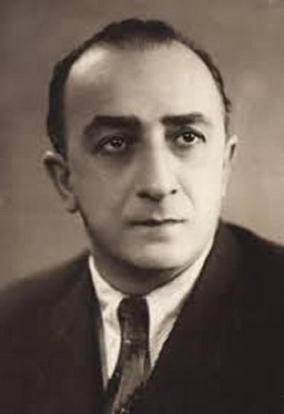 Б.Г. Ананьев