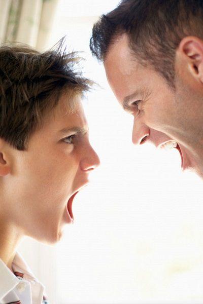 делинквентное поведение у подростков