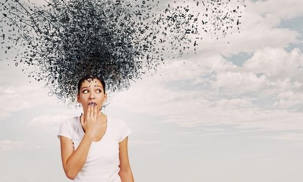 негативные мысли