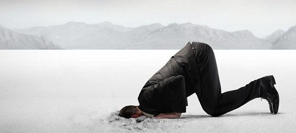 Отрицание как механизм психологической защиты