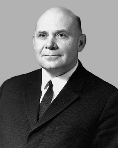 Б.И. Додонов