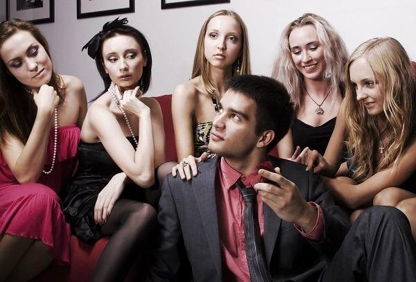 психотипы женщин в отношениях