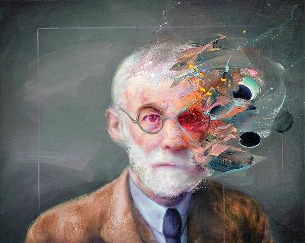 критика психоанализа