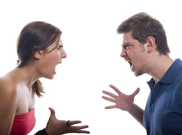 ответ агрессия на агрессию