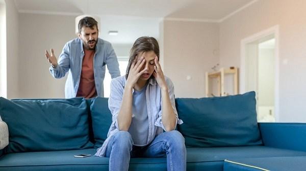 Действия при унижении мужем