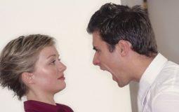 как реагировать на оскорбления мужа