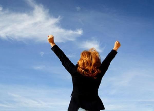 как стать сильнее духом женщиной