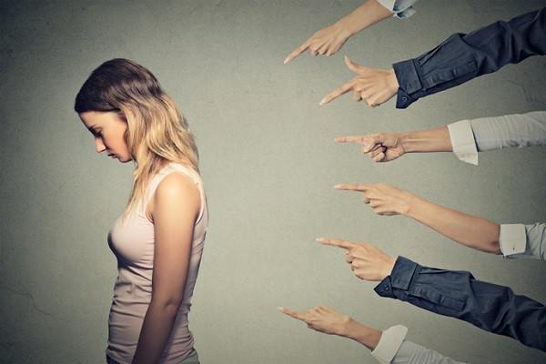 не осуждайте других людей