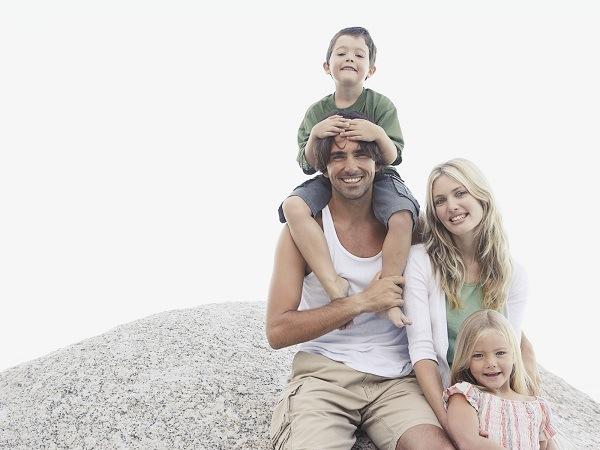 «Примерный семьянин»