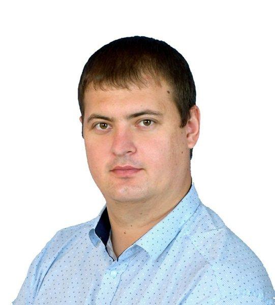 автор Сергей Дубовой