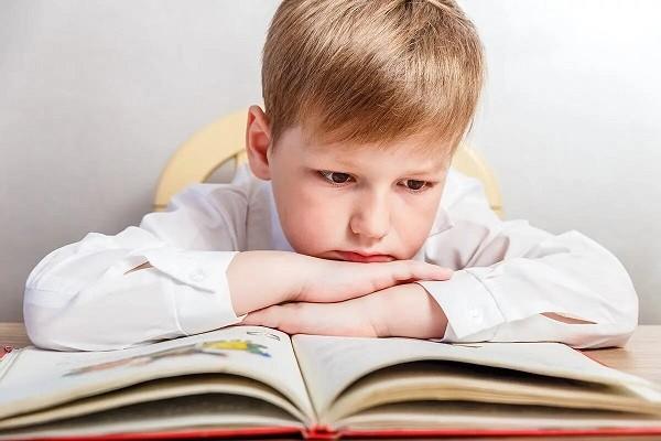 синдром рассеянного внимания у детей