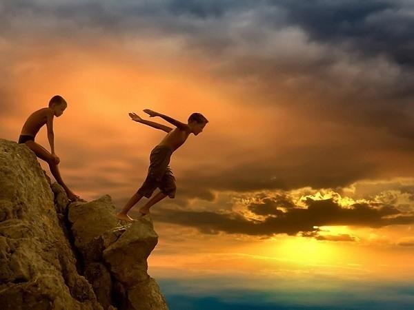 смелость или безрассудство