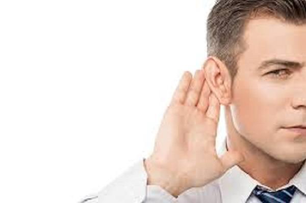 Научитесь слушать