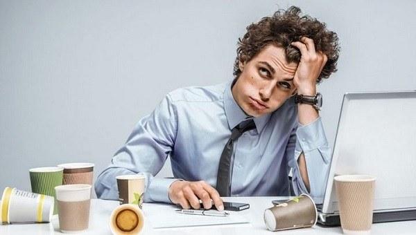 Синдром дефицита внимания (СДВГ) у взрослых